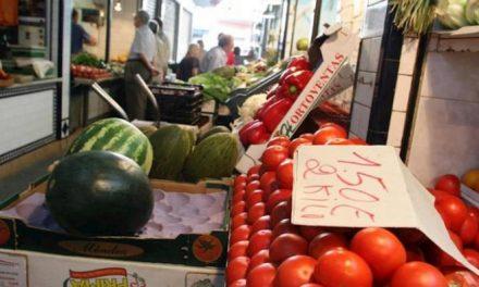 El mercadillo de La Moheda de Gata vuelve a celebrarse con numerosas restricciones