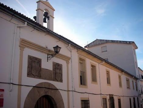 Las residencias privadas de Coria, Torrejoncillo y Membrío continúan sin casos de coronavirus