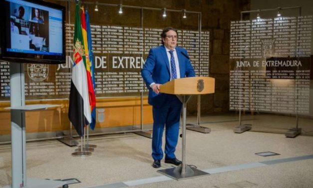 El viernes se sabrá si Extremadura pasa a la fase 2 que amplía los grupos a 25 personas y las bodas a 50