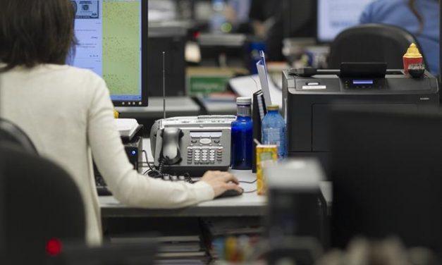 """La incorporación parcial de trabajadores afectados por ERTE supone un """"incremento de burocracia"""""""