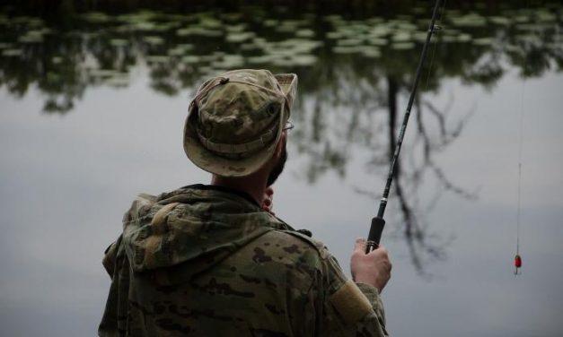 Los cazadores y pescadores deberán llevar mascarilla si no se puede mantener la distancia de seguridad