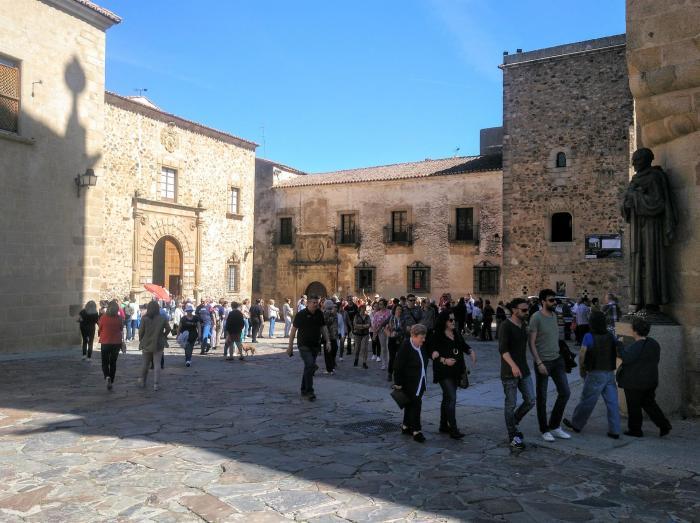 El PP pide a la Diputación  que ponga en marcha un Observatorio del Turismo para relanzar el sector
