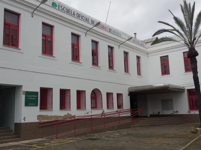 Suspendidos los exámenes de junio de las Escuelas Oficiales de Idiomas de Extremadura