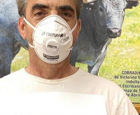 """""""La cultura no se censura"""", el mensaje de Victorino Martín para reivindicar el valor de la tauromaquia"""