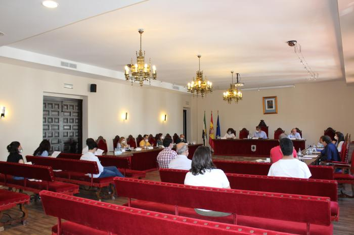Coria aprueba la concesión de 311.740 euros a empresas afectadas por la crisis económica