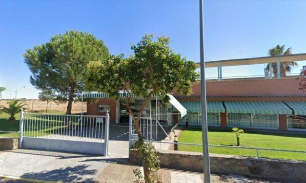 La residencia de Arroyo de la Luz, donde se detectó el primer brote en Extremadura, libre de Covid