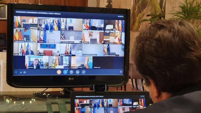 Extremadura pide que se permita ya la movilidad entre las provincias de Cáceres y Badajoz