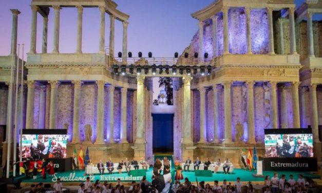 El Consejo Rector del Festival de Teatro Clásico de Mérida aprueba la adjudicación para 2021 y 2022