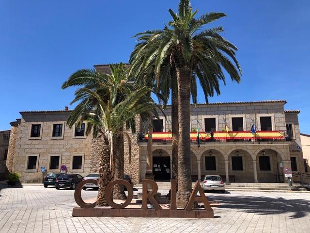 Coria convoca un concurso audiovisual para promocionar el turismo en la ciudad y sus pedanías