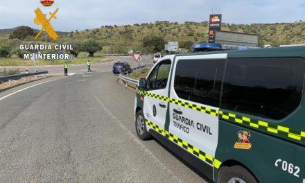 Investigado por conducir un camión bajo los efectos del alcohol y de forma temeraria en la A-66