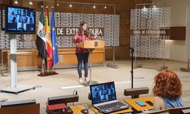 """La Junta prepara medidas para responder a """"problemas de conciliación y corresponsabilidad"""""""