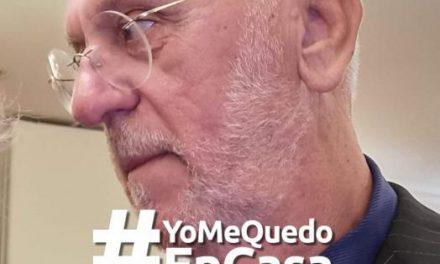Muere el periodista cacereño Pepe Higuero, exdirector de El Periódico Extremadura y Diario Córdoba