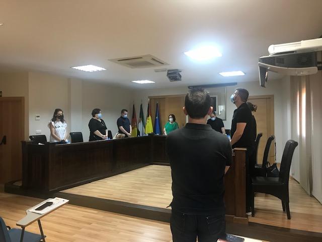 Moraleja aprueba por unanimidad la declaración social de una empresa para su posible puesta en marcha