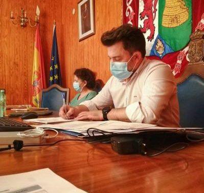 Torrejoncillo incrementa sus presupuestos municipales y destina 75.000 € para ayudas a empresarios y autónomos