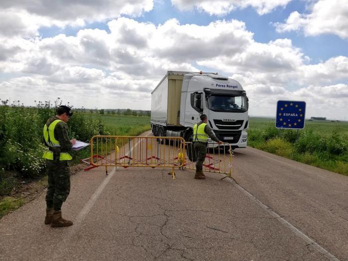 Extremadura trabaja en la reapertura de fronteras con Portugal para dinamizar la economía regional
