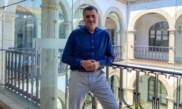 Ballestero lamenta que la Diputación obligue a aportar dinero para recibir la subvención del Plan-Reactiva