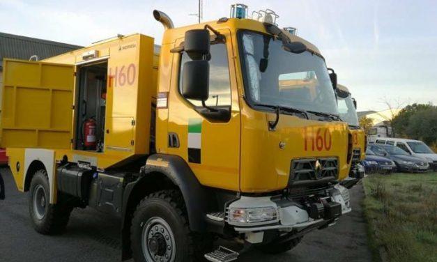 """La Junta llama a """"extremar precauciones"""" para evitar incendios forestales ante la época de peligro alto"""