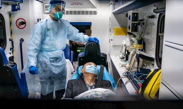 Extremadura registra un nuevo contagio por Covid y 21 positivos están en hospitales de la región