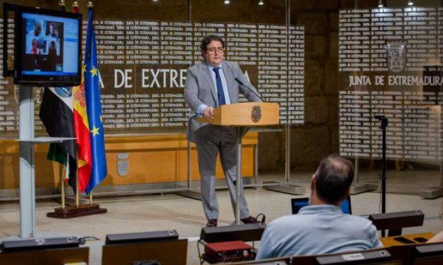 Cuatro de los cinco nuevos casos de Covid detectados en Extremadura llegan de otras regiones y del extranjero