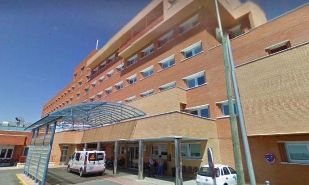 El Área de Salud de Coria notifica 8 casos sopechosos y sigue sin pacientes con Covid en el hospital