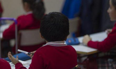 """Nace el Movimiento por la Defensa de Educación Pública para luchar contra los """"recortes"""" en este sector"""