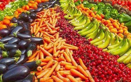 UCE critica que el precio de las verduras y frutas más demandadas es  superior al que cobra el productor