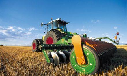 APAG Extremadura Asaja denuncia que los precios del cereal son los mismos que había hace 40 años