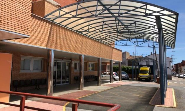 El Área de Salud de Coria sigue sin tener pacientes ingresados por coronavirus
