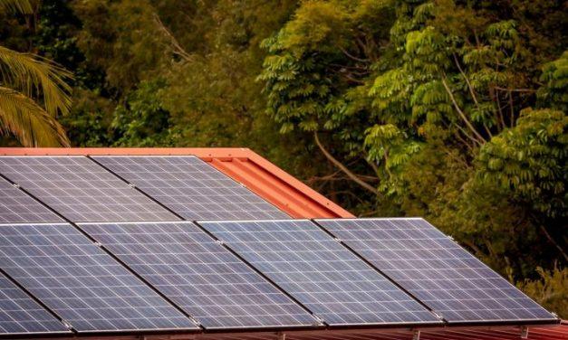 Las instalaciones solares de autoconsumo de hasta 100 kw. no necesitan licencia de obras en Extremadura