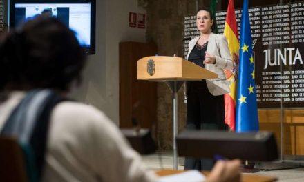 Extremadura quiere garantizar el próximo curso las clases presenciales en Infantil y Primaria
