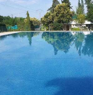 Coria prevé abrir las piscinas municipales el 21 de junio garantizando la seguridad de los usuarios
