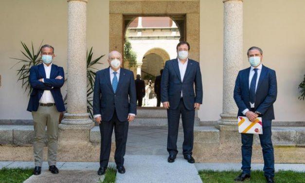 Empresarios taurinos piden al presidente de la Junta medidas para reactivar los espectáculos taurinos