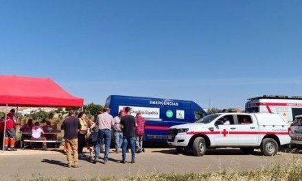 Tres equipos acuáticos se suman  a la búsqueda del hombre de 87 años desaparecido en Nogales
