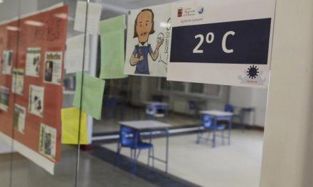El calendario escolar para el curso 2020-21 fija el inicio de las actividades lectivas el 10 de septiembre