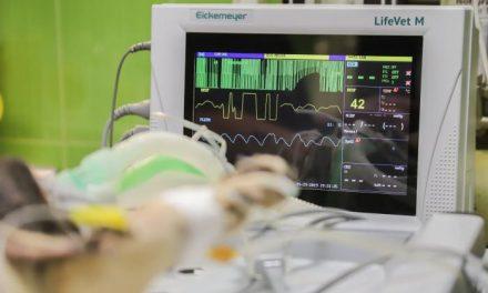 Ancianos muertos en un hospital sin pasar por la UCI pese a haber camas libres: la Junta explica las razones