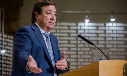 Este lunes desaparecen los límites provinciales en la región y se permite viajar entre Cáceres y Badajoz