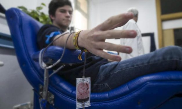 Los donantes de sangre extremeños podrán conocer si poseen anticuerpos frente a la Covid-19
