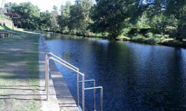 Las redes sociales estallan contra el cierre este verano de las piscinas naturales de Sierra de Gata
