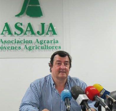 Asaja Extremadura cree que aún hay tiempo para un convenio del campo moderno y del siglo XXI