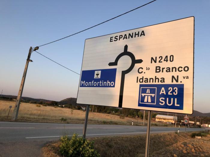 El fin del estado de alarma permite la movilidad por todo el país pero continúa prohibido viajar a Portugal