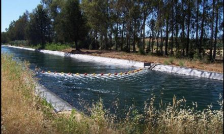 Dos jóvenes de 15 y 17 años mueren ahogados mientras se bañaban en el canal de riego de Orellana