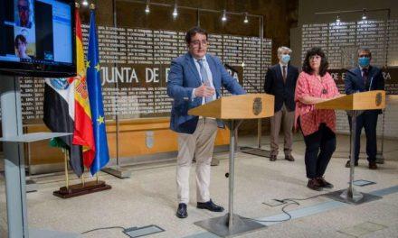 Extremadura notifica tres nuevos contagios por Covid, dos en Navalmoral y uno en el R-66 de Cáceres