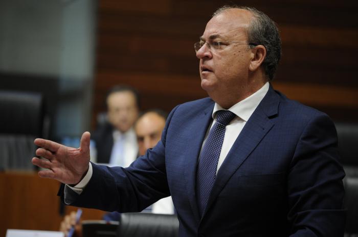 Monago asegura que Extremadura volverá a ser la gran perjudicada en el reparto de fondos europeos