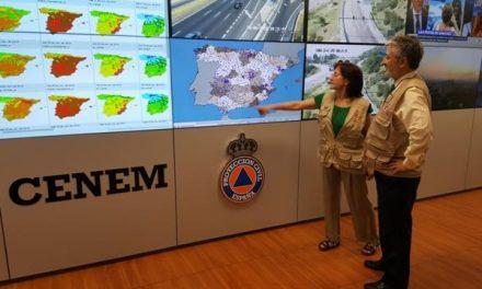Moraleja ya tiene un plan de emergencia municipal y celebrará su primer simulacro en septiembre