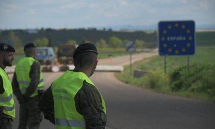 Extremadura ampliará aforos si los casos de coronavirus no aumentan con la apertura de la frontera con Portugal