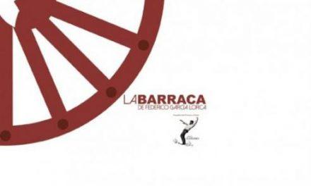 """El teatro llega este viernes al parque fluvial Feliciano Vegas de Moraleja con """"La Barraca"""""""