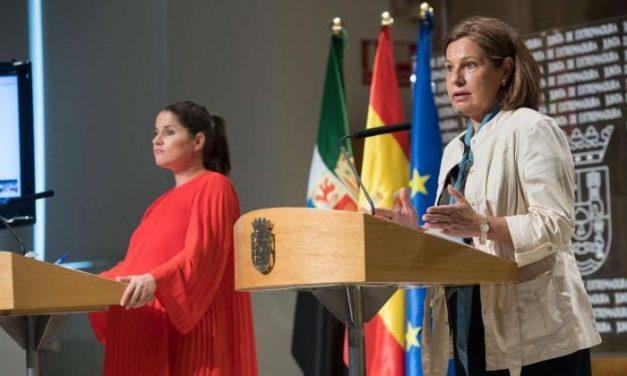 Extremadura crea una comisión para ejecutar la resolución sobre la isla de Valdecañas