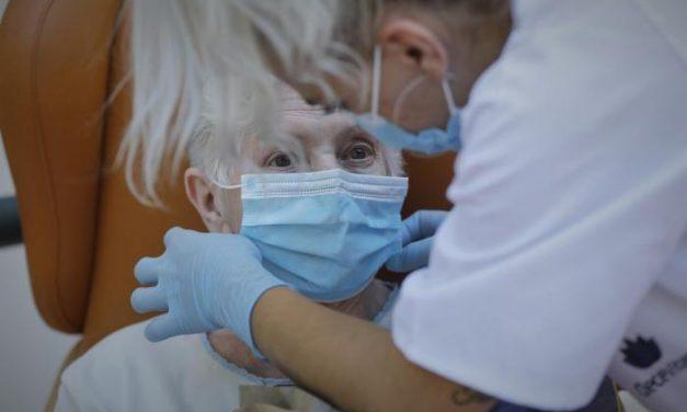 Extremadura registra doce nuevos casos positivos de coronavirus en las últimas 24 horas