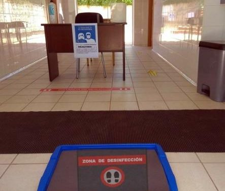 Calzadilla abre las piscinas municipales con control de temperatura y aforo limitado a 150 bañistas
