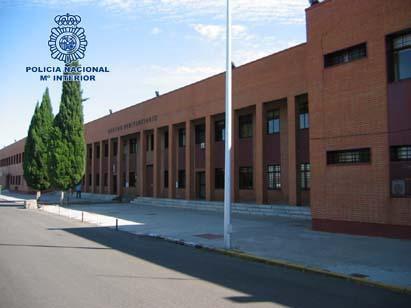 Dos agentes de la cárcel de Badajoz dan positivo por coronavirus y 15 policías han sido aislados